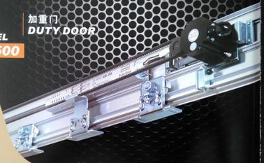 চীন DC24V 120W Brushless DC Motor Silver Heavy Duty Door , Loading capacity 350kg*2 পরিবেশক
